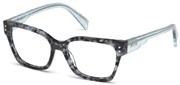Selecteer om een bril te kopen of de foto te vergroten, Just Cavalli JC0800-055.