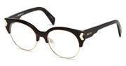Selecteer om een bril te kopen of de foto te vergroten, Just Cavalli JC0804-052.