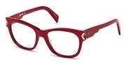 Selecteer om een bril te kopen of de foto te vergroten, Just Cavalli JC0806-066.