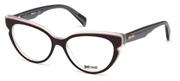 Selecteer om een bril te kopen of de foto te vergroten, Just Cavalli JC0818-092.