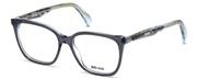 Selecteer om een bril te kopen of de foto te vergroten, Just Cavalli JC0853-090.