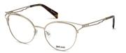 Selecteer om een bril te kopen of de foto te vergroten, Just Cavalli JC0860-029.