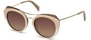 Selecteer om een bril te kopen of de foto te vergroten, Just Cavalli JC723S-59G.