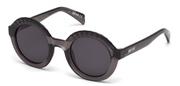 Selecteer om een bril te kopen of de foto te vergroten, Just Cavalli JC747S-20A.
