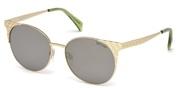 Selecteer om een bril te kopen of de foto te vergroten, Just Cavalli JC749S-30Q.