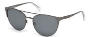 Selecteer om een bril te kopen of de foto te vergroten, Just Cavalli JC750S-08C.