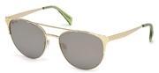Selecteer om een bril te kopen of de foto te vergroten, Just Cavalli JC750S-30Q.