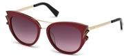 Selecteer om een bril te kopen of de foto te vergroten, Just Cavalli JC751S-71Z.