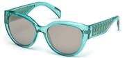 Selecteer om een bril te kopen of de foto te vergroten, Just Cavalli JC781S-93C.