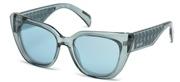 Selecteer om een bril te kopen of de foto te vergroten, Just Cavalli JC782S-90X.