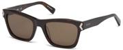 Selecteer om een bril te kopen of de foto te vergroten, Just Cavalli JC785S-52E.