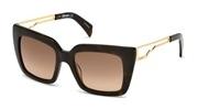 Selecteer om een bril te kopen of de foto te vergroten, Just Cavalli JC792S-52F.