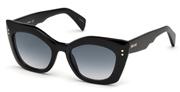 Selecteer om een bril te kopen of de foto te vergroten, Just Cavalli JC820S-01B.