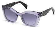 Selecteer om een bril te kopen of de foto te vergroten, Just Cavalli JC820S-78Z.