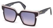Selecteer om een bril te kopen of de foto te vergroten, Just Cavalli JC823S-92Z.