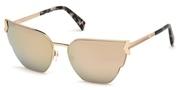 Selecteer om een bril te kopen of de foto te vergroten, Just Cavalli JC824S-72Z.