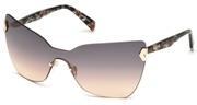 Selecteer om een bril te kopen of de foto te vergroten, Just Cavalli JC826S-72B.