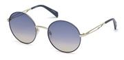 Selecteer om een bril te kopen of de foto te vergroten, Just Cavalli JC840S-92W.