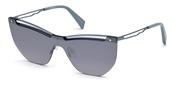 Selecteer om een bril te kopen of de foto te vergroten, Just Cavalli JC841S-84C.