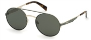 Selecteer om een bril te kopen of de foto te vergroten, Just Cavalli JC863S-98N.