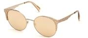 Selecteer om een bril te kopen of de foto te vergroten, Just Cavalli JC866S-33S.