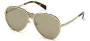 Selecteer om een bril te kopen of de foto te vergroten, Just Cavalli JC869S-32G.