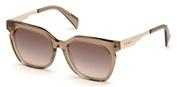 Selecteer om een bril te kopen of de foto te vergroten, Just Cavalli JC871S-59F.