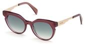 Selecteer om een bril te kopen of de foto te vergroten, Just Cavalli JC872S-69P.