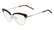 Selecteer om een bril te kopen of de foto te vergroten, Karl Lagerfeld KL244-508.