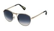 Selecteer om een bril te kopen of de foto te vergroten, Lanvin Paris SLN083-300Y.
