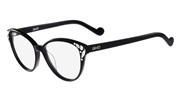 Selecteer om een bril te kopen of de foto te vergroten, LiuJo LJ2635R-001.