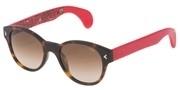 Selecteer om een bril te kopen of de foto te vergroten, Lozza SL1913V-9AJM.