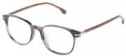 Selecteer om een bril te kopen of de foto te vergroten, Lozza VL4053-CECHOV-FINITO-092C.