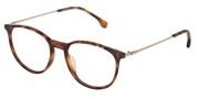 Selecteer om een bril te kopen of de foto te vergroten, Lozza VL4197-0752.