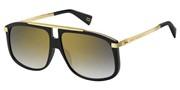 Selecteer om een bril te kopen of de foto te vergroten, Marc Jacobs MARC243S-2M2FQ.