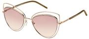 Selecteer om een bril te kopen of de foto te vergroten, Marc Jacobs MARC8S-TXA05.