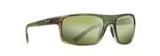 Selecteer om een bril te kopen of de foto te vergroten, Maui Jim ByronBay-HT74615MR.