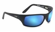 Selecteer om een bril te kopen of de foto te vergroten, Maui Jim Peahi-B2022M.