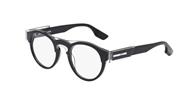 Selecteer om een bril te kopen of de foto te vergroten, McQ MQ0005O-001.