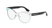 Selecteer om een bril te kopen of de foto te vergroten, McQ MQ0009O-004.