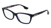 Selecteer om een bril te kopen of de foto te vergroten, McQ MQ0045O-003.