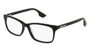 Selecteer om een bril te kopen of de foto te vergroten, McQ MQ0064O-001.