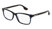 Selecteer om een bril te kopen of de foto te vergroten, McQ MQ0064O-003.
