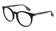 Selecteer om een bril te kopen of de foto te vergroten, McQ MQ0066O-001.