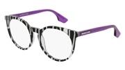 Selecteer om een bril te kopen of de foto te vergroten, McQ MQ0066O-003.