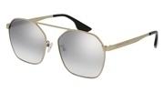 Selecteer om een bril te kopen of de foto te vergroten, McQ MQ0076S-004.