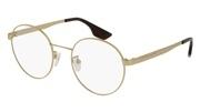 Selecteer om een bril te kopen of de foto te vergroten, McQ MQ0077O-003.