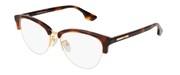 Selecteer om een bril te kopen of de foto te vergroten, McQ MQ0083O-002.