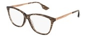 Selecteer om een bril te kopen of de foto te vergroten, McQ MQ0088O-004.