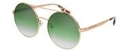 Selecteer om een bril te kopen of de foto te vergroten, McQ MQ0092S-005.
